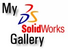 My Solidworks Gallery